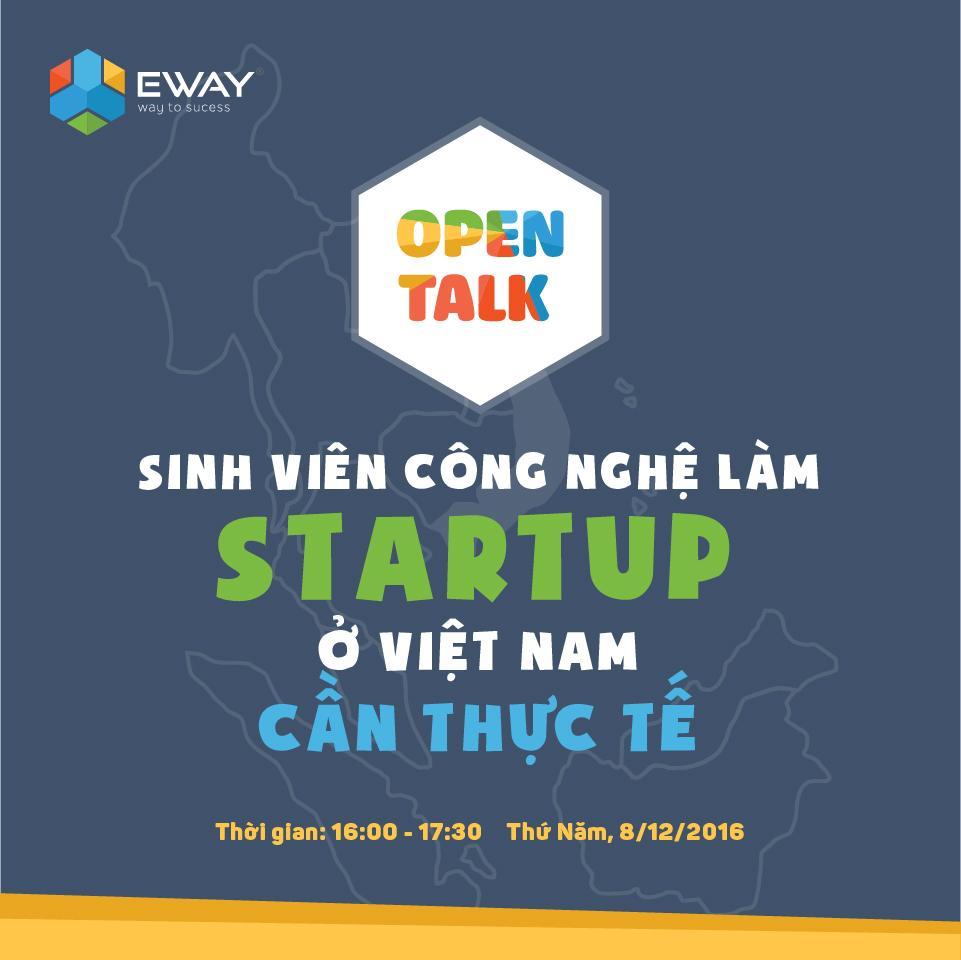 eway-open-talk